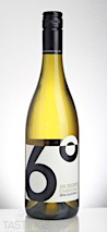 Six Degrees 2016  Chardonnay