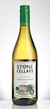 Stone Cellars 2015  Chardonnay
