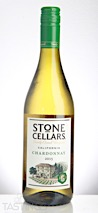 Stone Cellars 2015 Chefs Collection Chardonnay