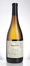 Parcel One 2016  Chardonnay