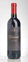 LangeTwins Winery 2011 Centennial Lewis Vineyard Zinfandel
