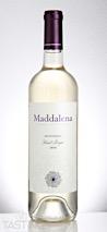 Maddalena 2016 Estate Reserve Pinot Grigio