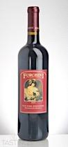 Forchini 2015 Estate Grown & Bottled Proprietor Reserve Old Vine , Zinfandel, Dry Creek Valley