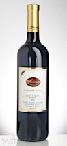 deLorimier 2015 Harris Kratka Vineyard Reserve Zinfandel