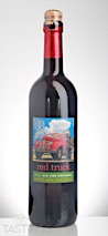 Red Truck 2013 Old Vine Zinfandel