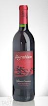 Rosenblum NV Vintners Cuvée XXXIX, Zinfandel, California