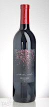 Crimson Roots 2015 Dark Red Blend California