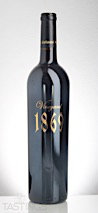 Vineyard 1869 2015 Old Vine Zinfandel