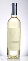 Yorkville Cellars 2016 Randle Hill Vineyard Sauvignon Blanc