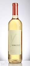 Yorkville Cellars 2016 Randle Hill Vineyard Amber Folly, Semillon, Yorkville Highlands