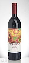 Casa Barranca 2016 Coquelicot Vineyard Merlot