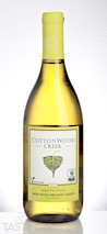Cottonwood Creek 2015 White Wine California