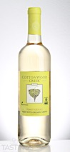 Cottonwood Creek 2016  Pinot Grigio