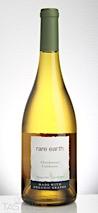 Rare Earth 2014  Chardonnay