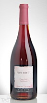 Rare Earth 2015  Pinot Noir