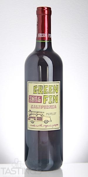 Green Fin