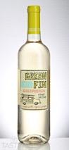 Green Fin 2016  Pinot Grigio