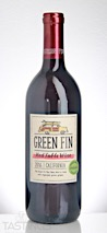 Green Fin 2016 Red Wine California