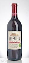 Green Fin 2016 Red Wine California