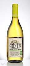 Green Fin 2015 White Wine, California