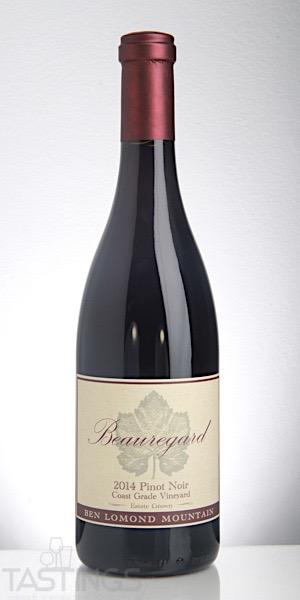 Beauregard Vineyards