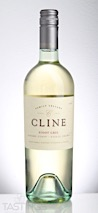 Cline 2016 Estate Grown, Pinot Gris, Sonoma Coast