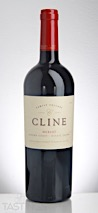 Cline 2014 Estate Grown Merlot