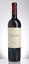 Cline 2014 Block Eight Merlot