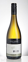 Yealands Estate 2016 S1 Single Block Sauvignon Blanc