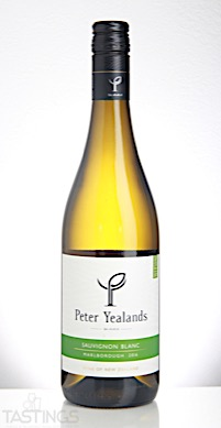 Peter Yealands