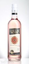 Stellar Organics 2017 Rosé Western Cape