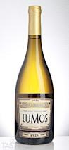 Lumos 2014 Wren Vineyard Chardonnay