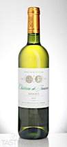 Chateau de Janicon 2015 Graves Blanc