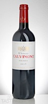 Chateau Calvimont 2015 Graves Rouge