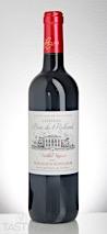 Chateau Bois de Rolland 2015 Vieilles Vignes, Bordeaux Supèrieur