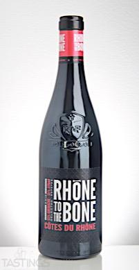 Rhône to the Bone