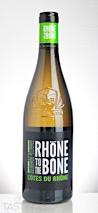 Rhône to the Bone 2016 White Côtes-du-Rhône Blanc