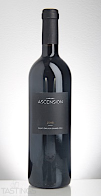 Chateau Ascension