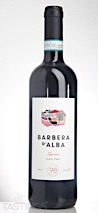 90+ Cellars 2015 Lot 27 Reserve Series Barbera dAlba Superiore
