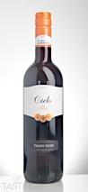 Cielo 2015  Pinot Noir