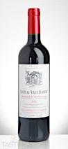 Château Vieux Barrail 2015 Bordeaux Supèrieur