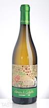 L'Amore di Giulietta 2016 Vino Bianco Chardonnay