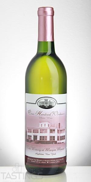 The Winery at Marjim Manor