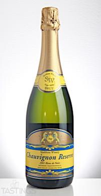 Sjoeblom Winery