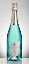 Blanc de Bleu NV Cuvee Mousseux Brut Sparkling American
