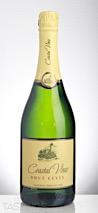 Coastal Vines NV Brut Cuvée Sparkling Wine California