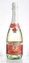 Barefoot Bubbly NV Sparkling Orange California