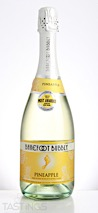 Barefoot Bubbly NV Sparkling Pineapple California