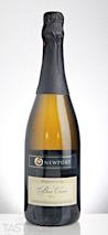 Newport Vineyards 2014 Brut Cuvée Sparkling Southeastern New England