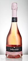 Vallformosa NV Col.lección Sparkling Rosé Cava DO